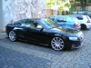 Audi S5 Seitenansicht