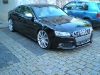 Audi S5 schräg vorne