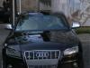 Frontansicht des Audi S5