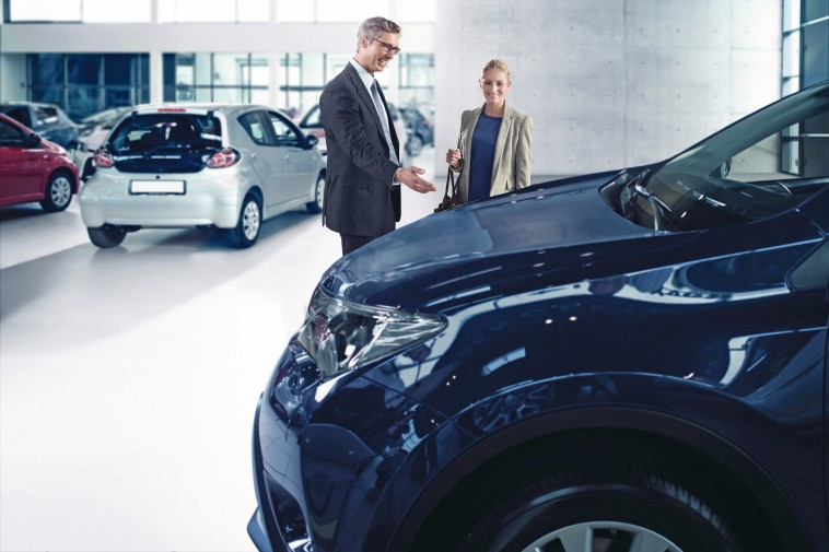 Autokauf Die höchsten Rabatte sichern