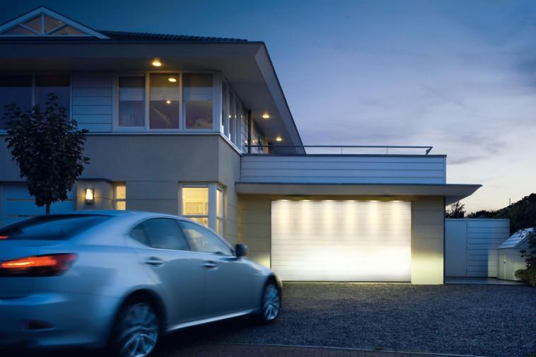 Automatische Tore Garagen