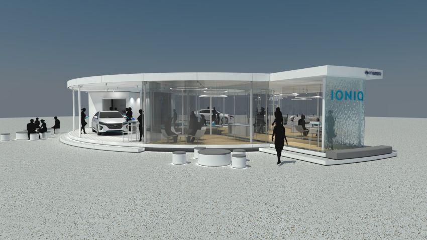 """""""Generation IONIQ Tour"""": Mit Hyundai in die automobile Zukunft"""