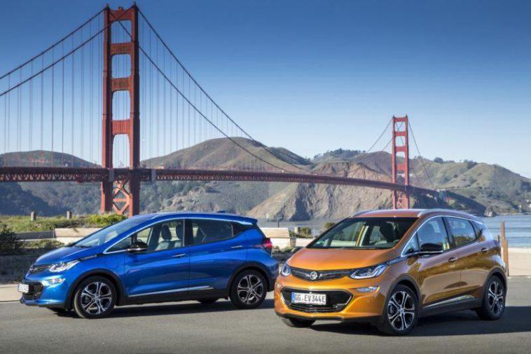Das Elektroauto: Soviel Hightech steckt im neuen Opel Ampera-e