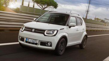 Kleiner ist cooler und beflügelt die Kreativität: vom Suzulight zum neuen Micro-SUV Suzuki Ignis