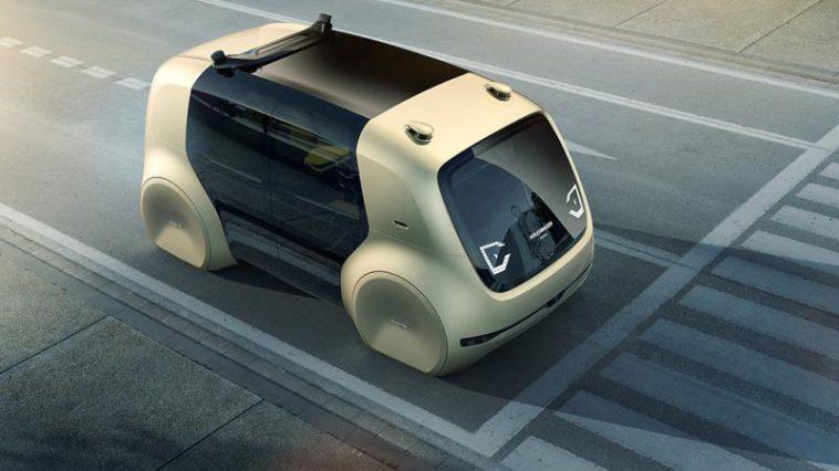 Individuelle Mobilität neu definiert: Autonomes Fahren auf Knopfdruck